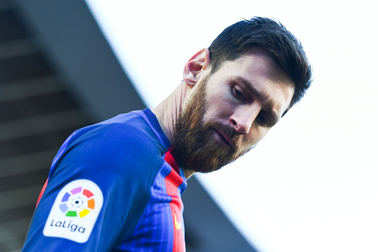 Lionel Messi links to the Premier League will not go away