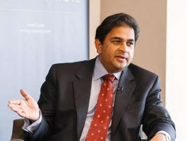 Shanker Singham, Chairman of the Legatum Institute Special Trade Commission