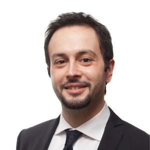 Vincenzo Scarpetta, Senior Policy Analyst, Open Europe