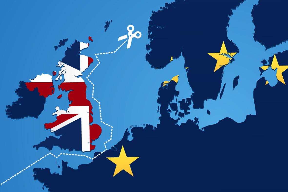 Brexit speech