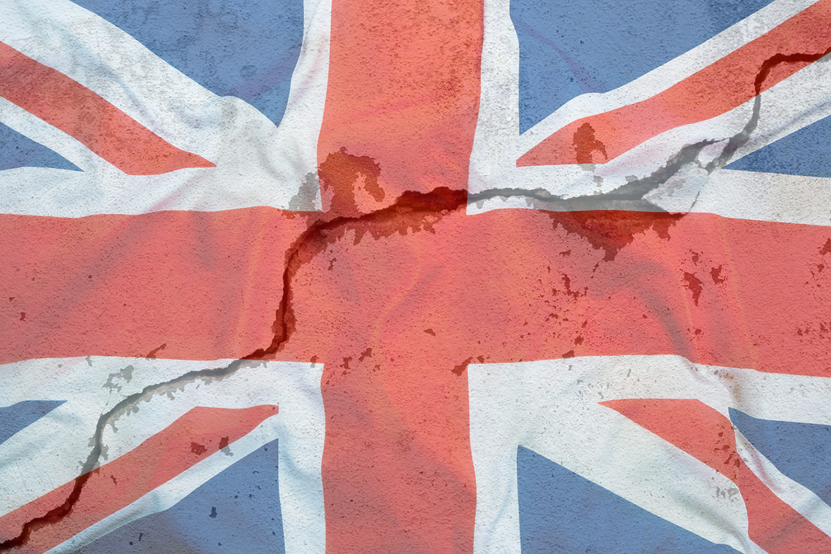 Brexit speech: UK
