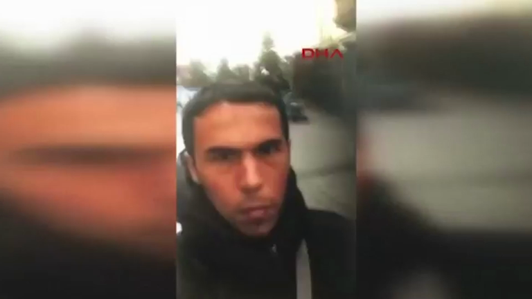 New Year's Eve Reina nightclub attacker arrested in Istanbul