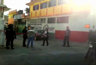 Severed heads and decapitated bodies found in Mexico