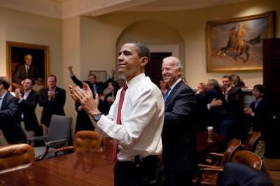 Obamas legacy