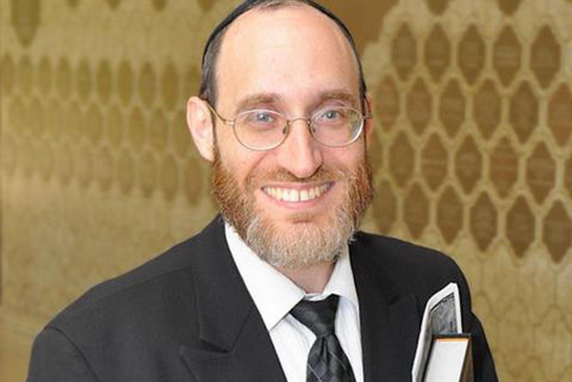 Image result for Rabbi Yosef Berger of Israel