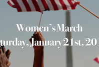 Women's March On Washington Will Be One Of America's Largest Protests Ever