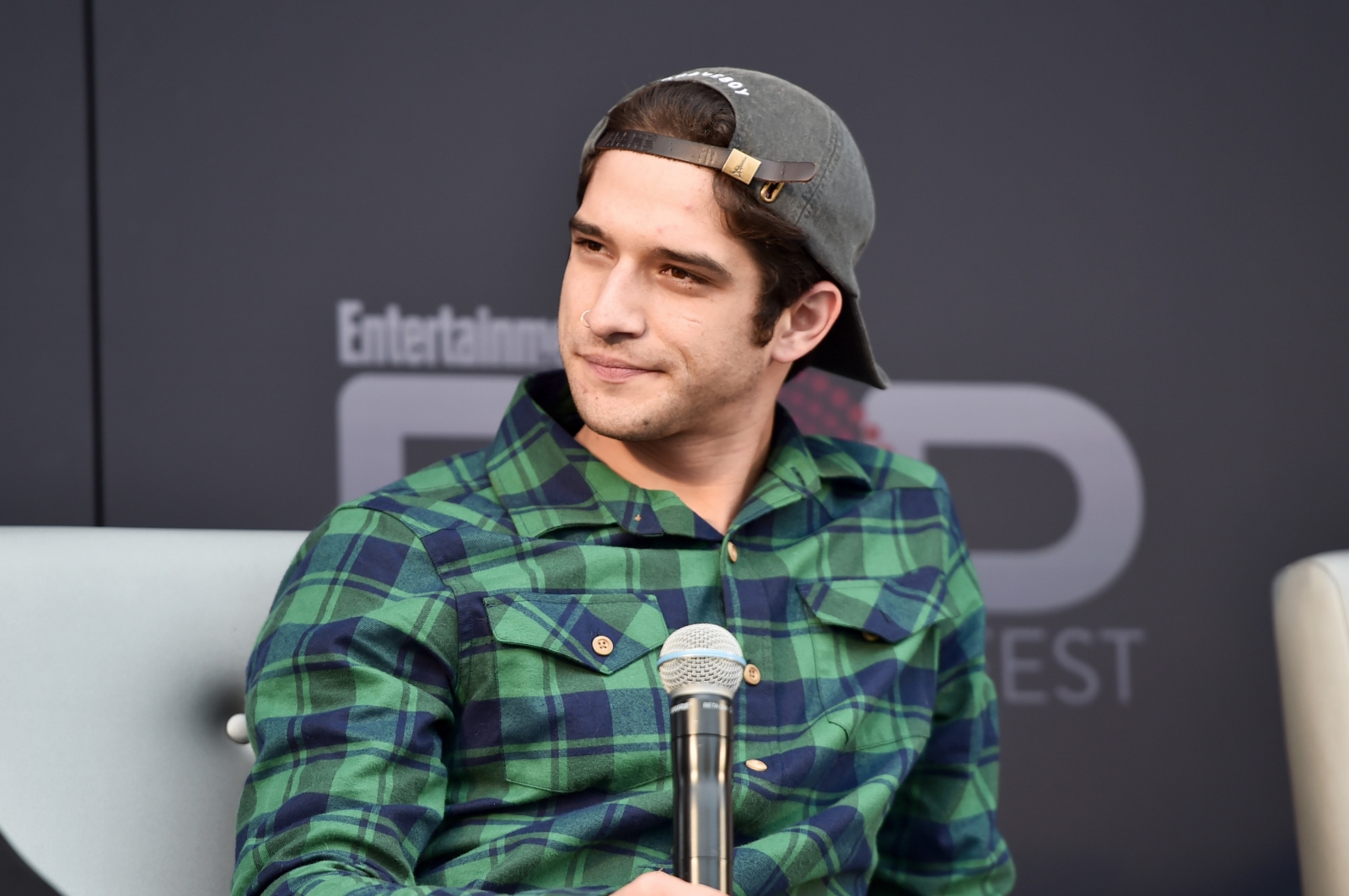 Tyler Posey nude video leaked online: Fans rally to support