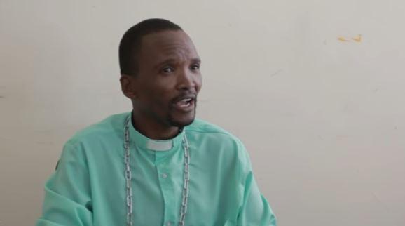 Pastor Mugadza