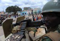 Burundi soldiers AMISOM