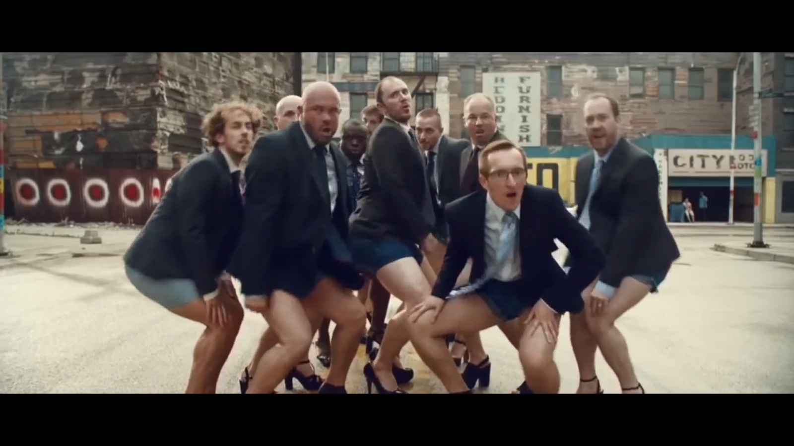 Most complained about adverts 2016