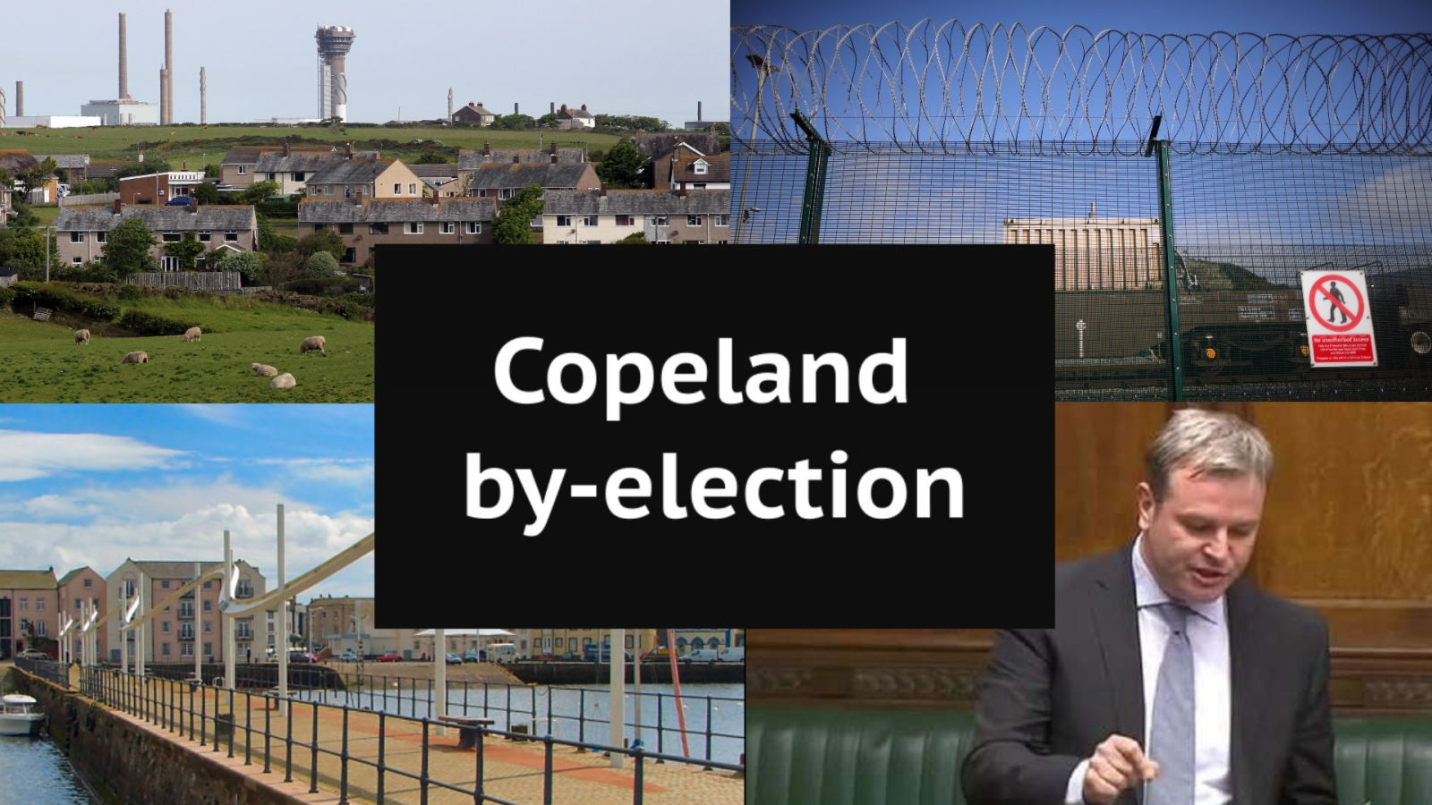 Copeland by-election