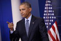 Barack Obama's last press conference