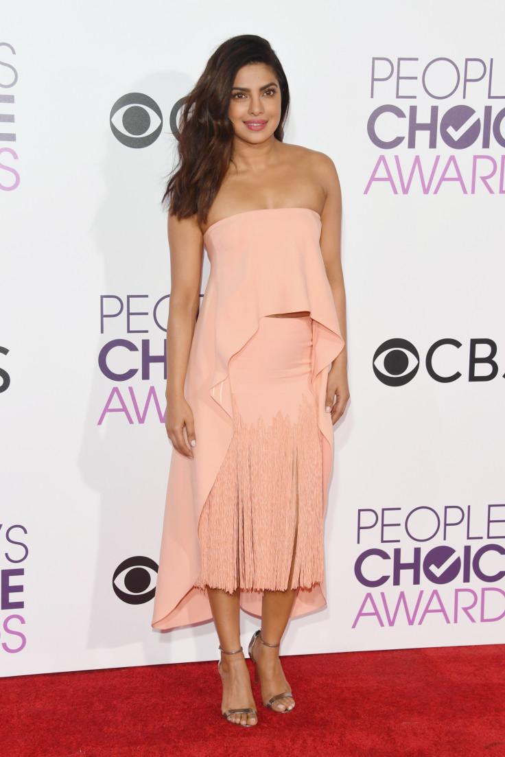 People's Choice Award 2017