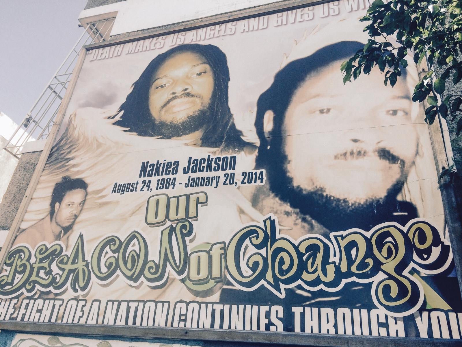 Jamaica 5