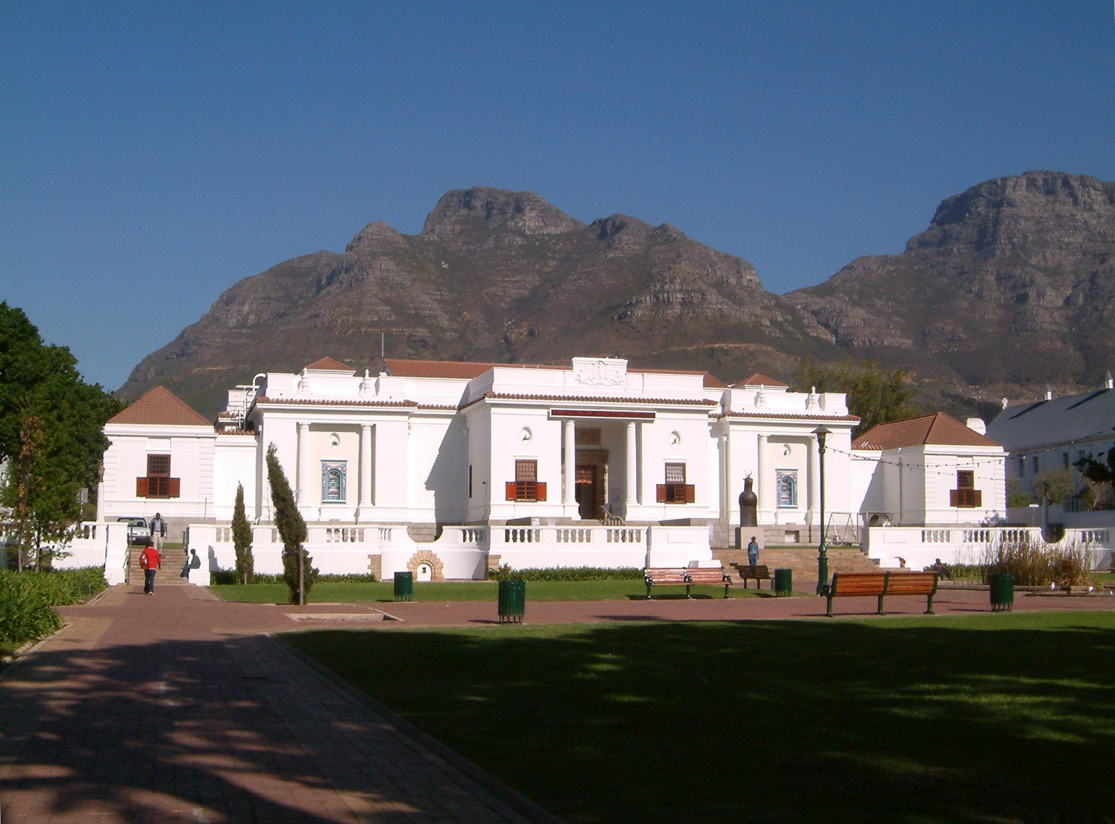 Iziko South African National Gallery