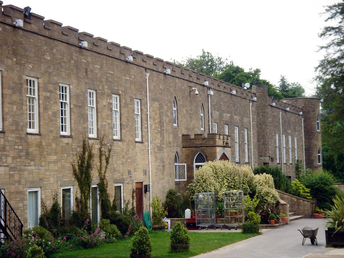 Scientology East Grinstead Sussex uk