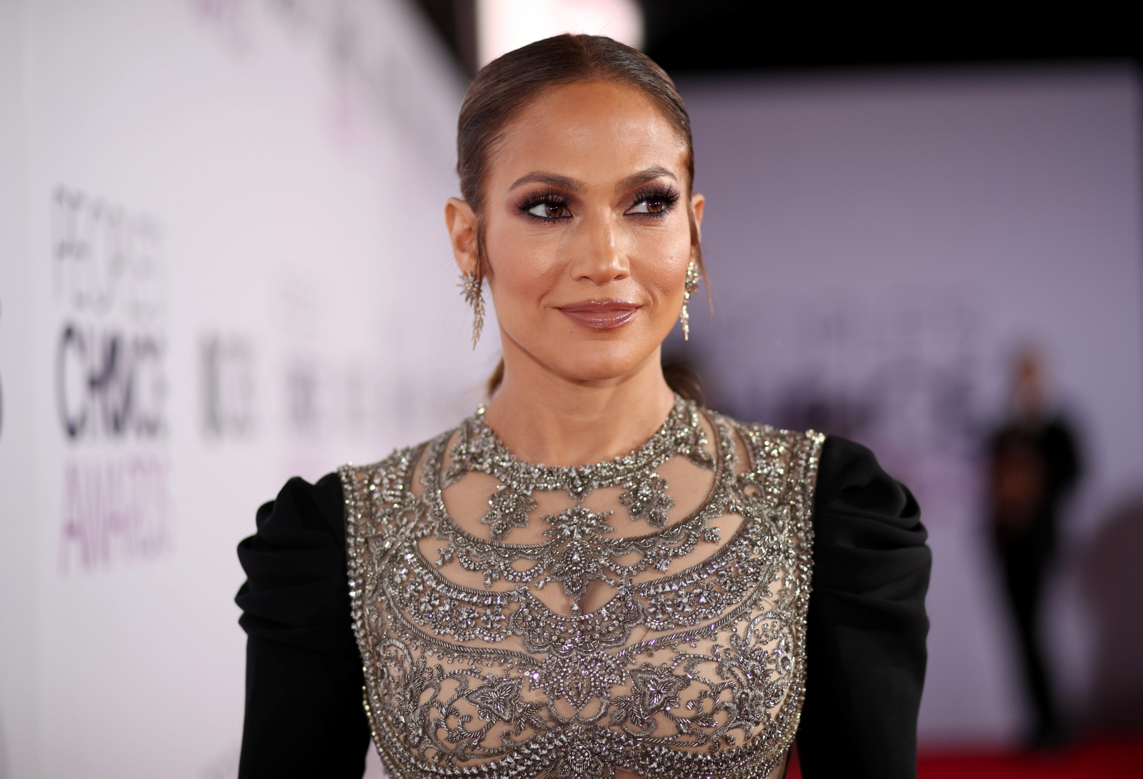 Drake who? Jennifer Lopez, 47, looks vibrant leaving