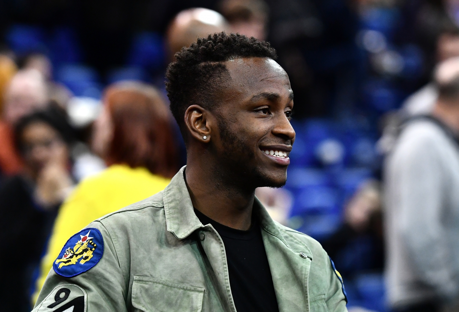 Saido Berahino