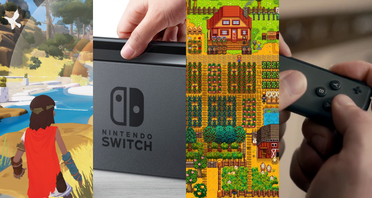 Nintendo Switch Should Become The Platform Of Choice For Indie Games
