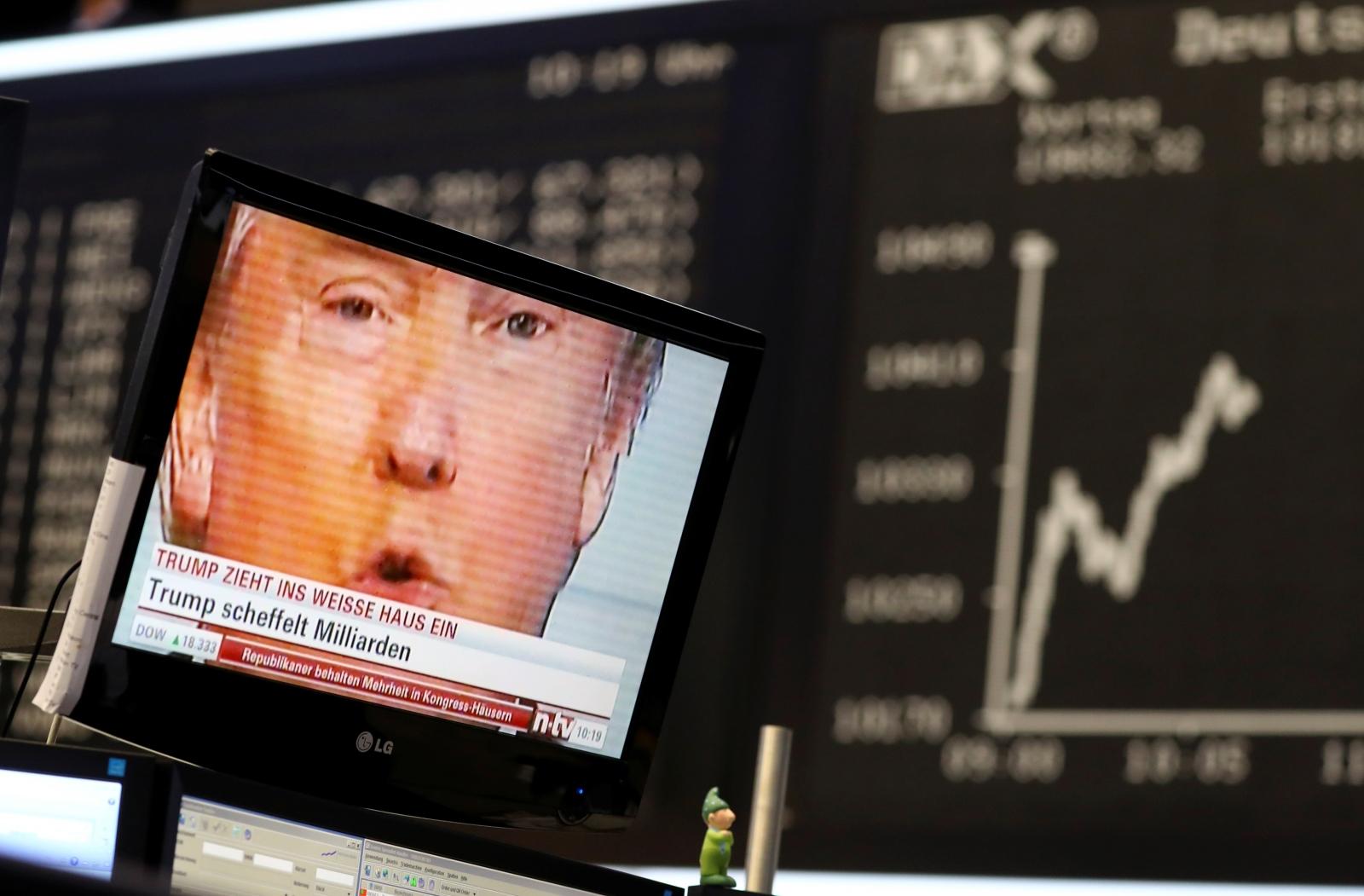 Donald Trump used big data to win