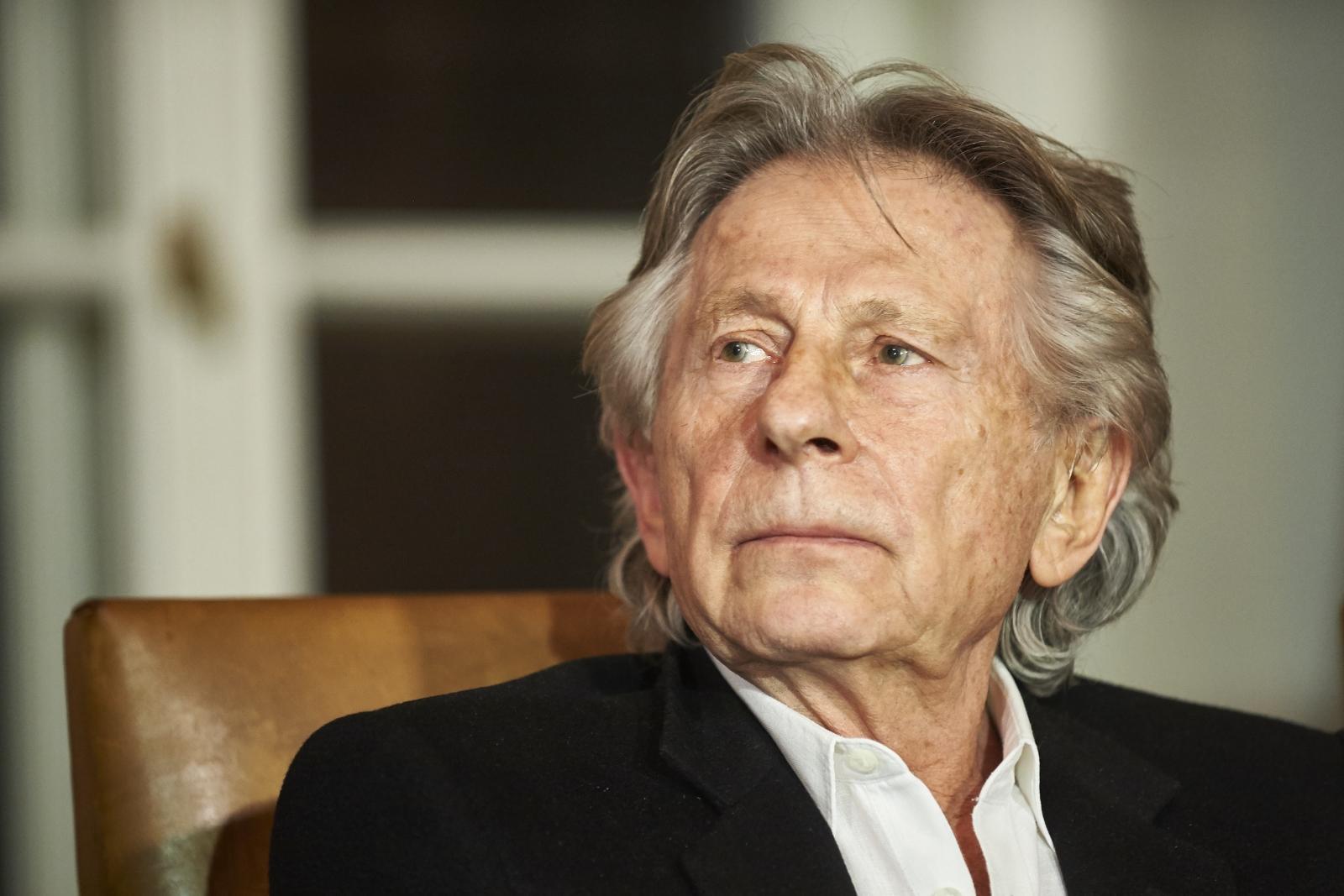 Roman Polanski 2016