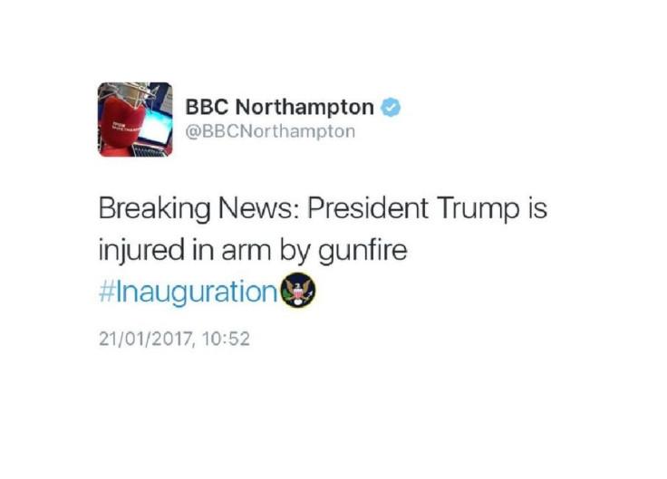 bbc tweet