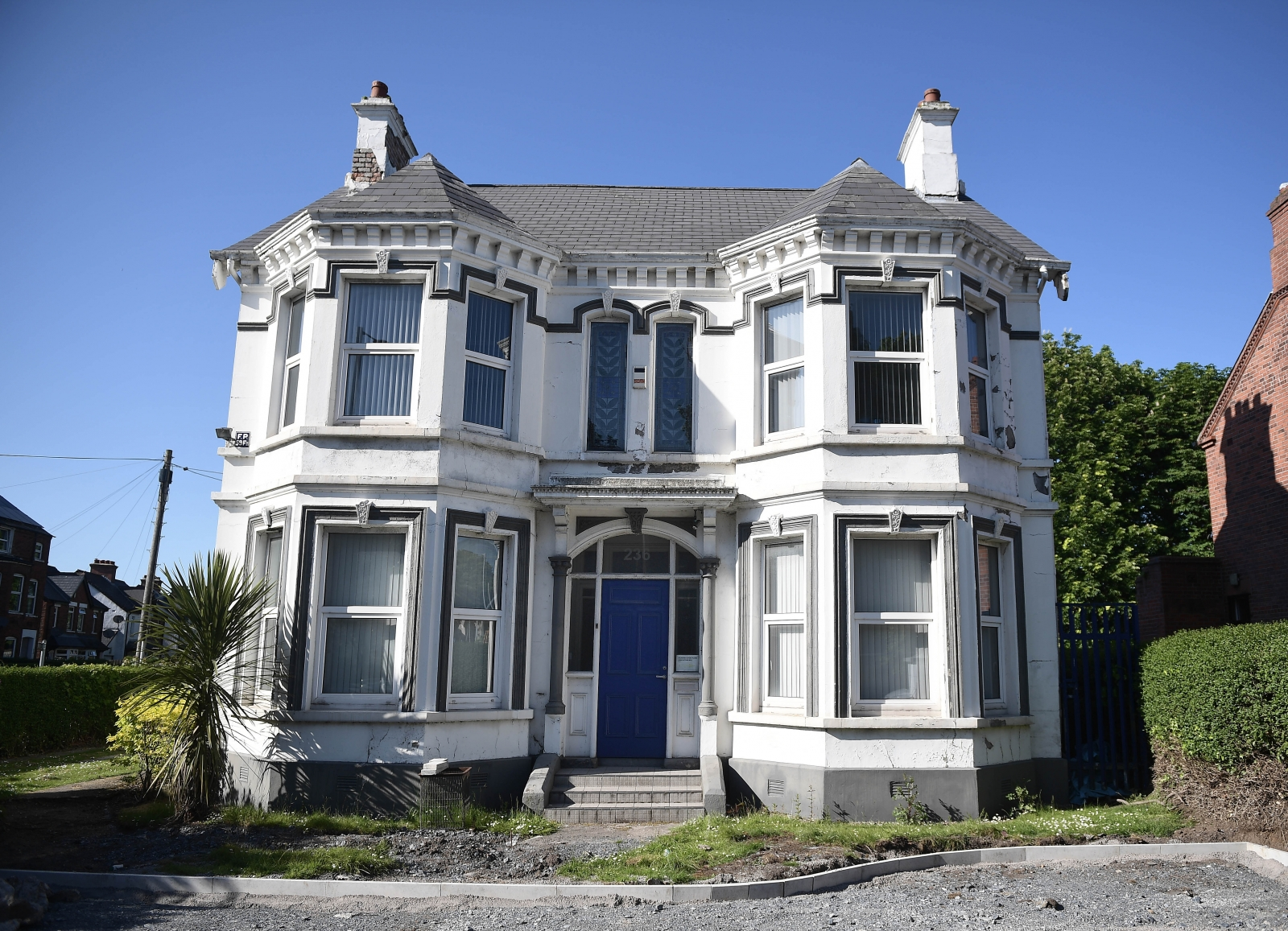 Three senior care staff at Kincora were jailed in 1981 for abusing 11 boys