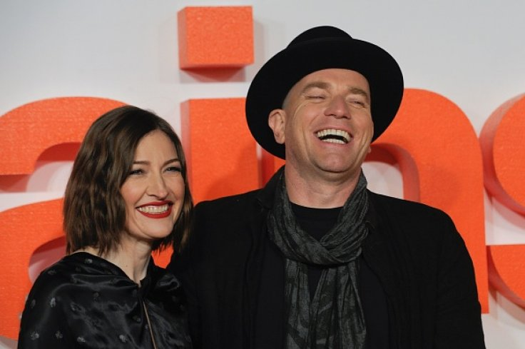Trainspotting 2 world premiere