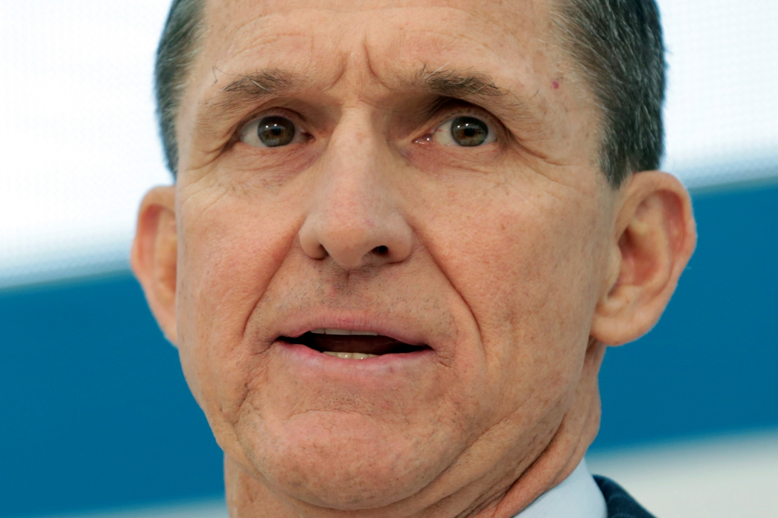 US Intel Investigated Flynn's Communications With Russia