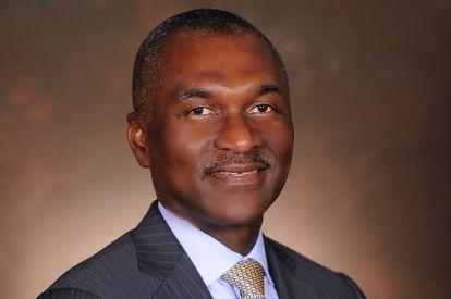 Alex B Cummings Liberia