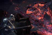 Dark Souls 3 The Ringed City boss