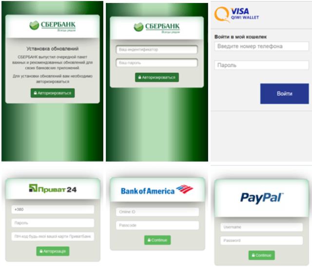 BankBot malware