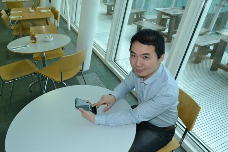 Dr Zheng Wang