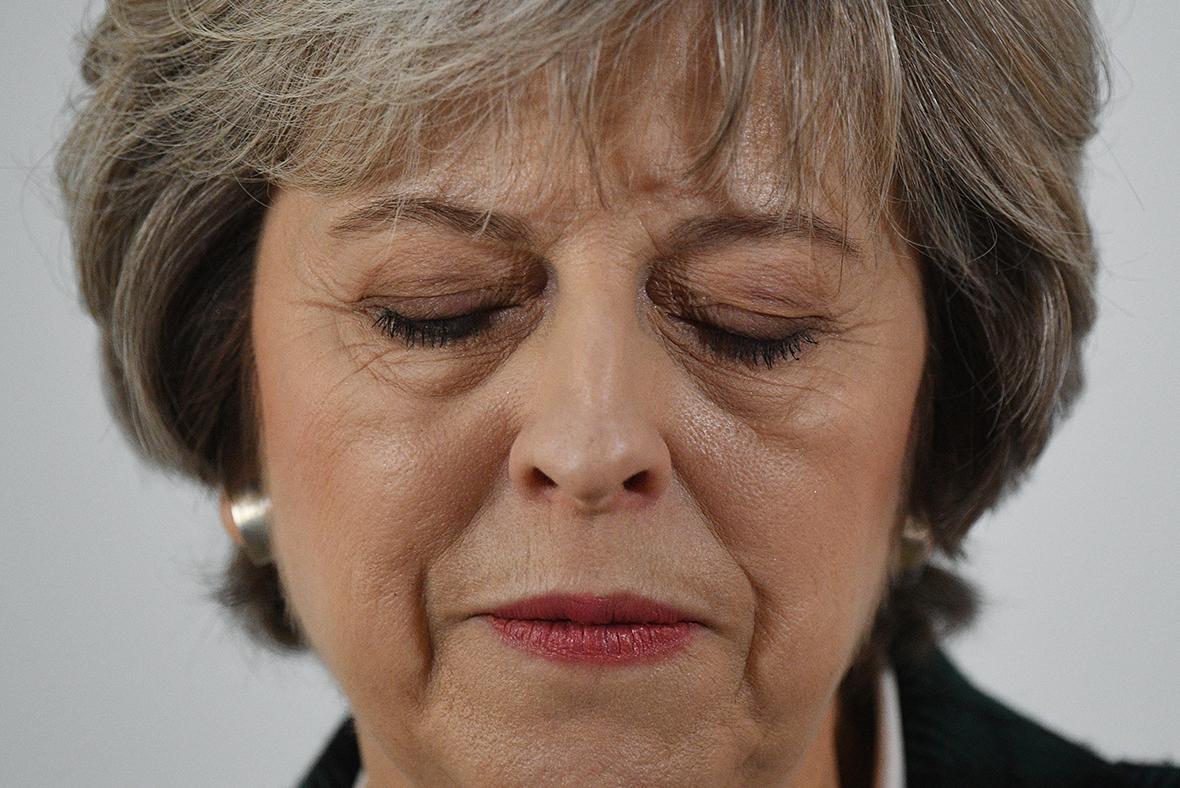 Brexit verdict