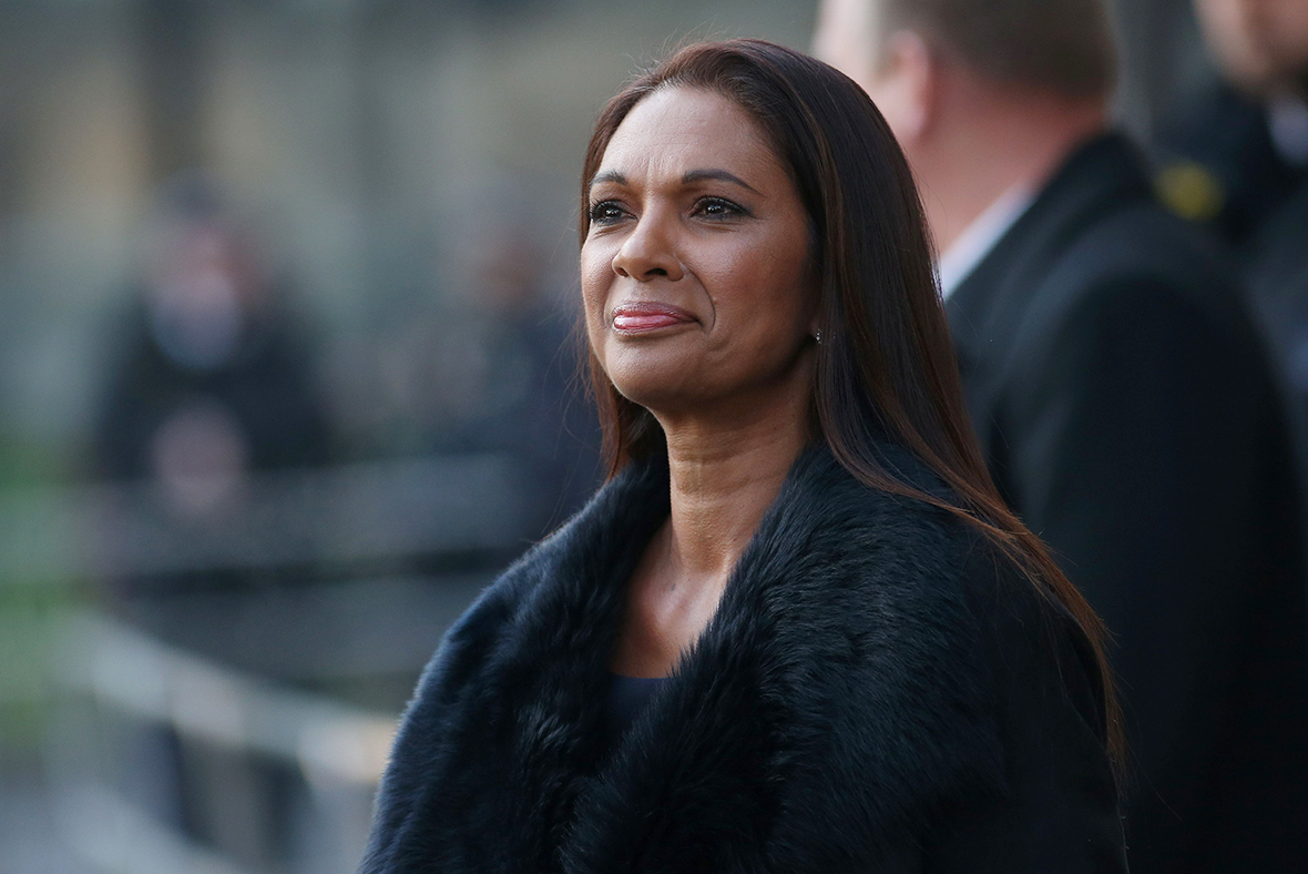 Gina Miller: Westminster will inherit EU's 'place to blame' title after Brexit