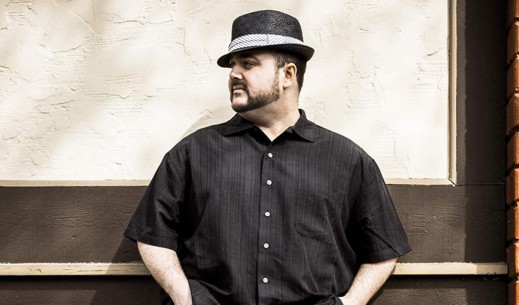 Microsoft Fedora Guy Bryan Roper