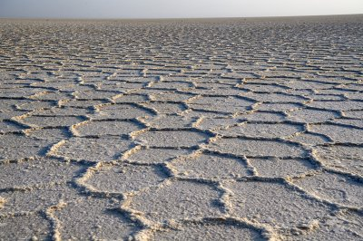 Ethiopia salt