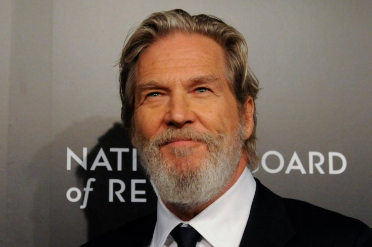 62ab453b Jeff Bridges, who has been nominated for an Oscar for Hell or High Water,  switched from supporting Hillary Clinton to Trump REUTERS/Stephanie Keith