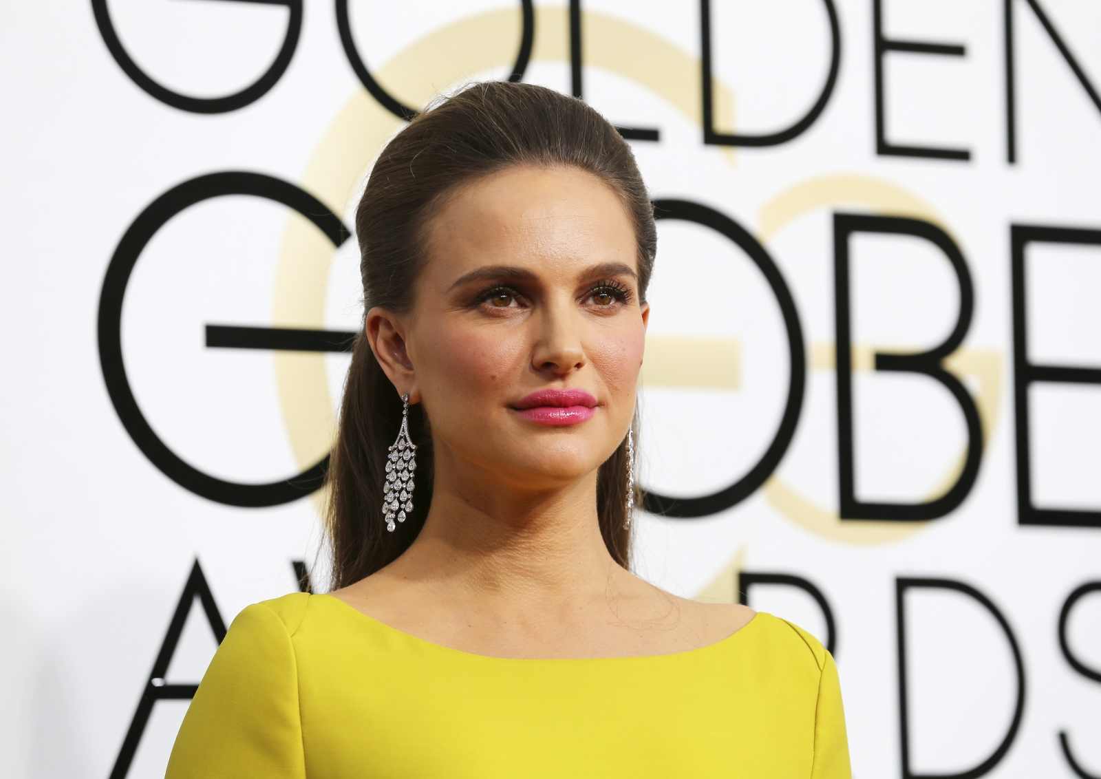 Natalie Portman Won't Attend Oscars, Spirit Awards Due to Pregnancy