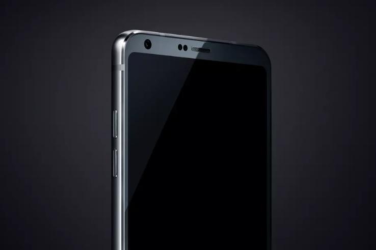 LG G6 leak