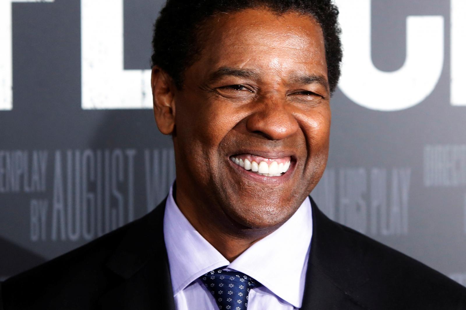 Chadwick Boseman talks about Denzel Washington joining the MCU amid Magneto role rumour - International Business Times UK
