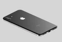 iPhone 8 X Edition concept