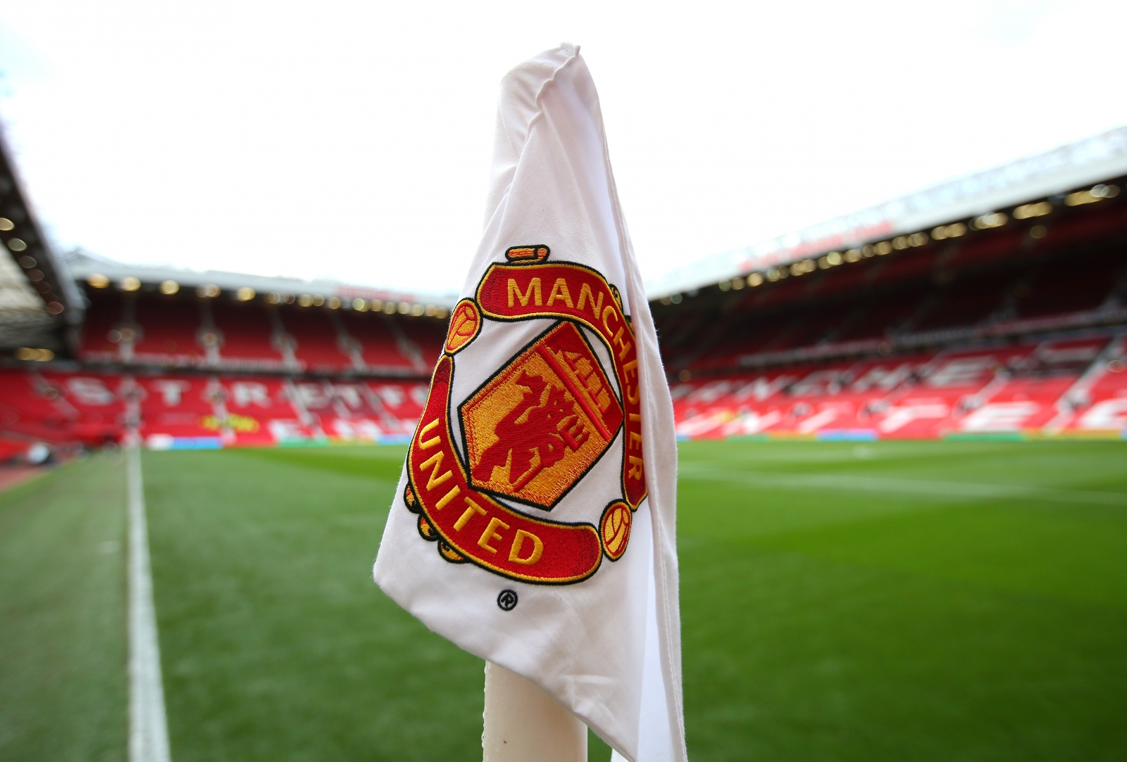 Manchester United on track to deliver record revenue after strong second quarter