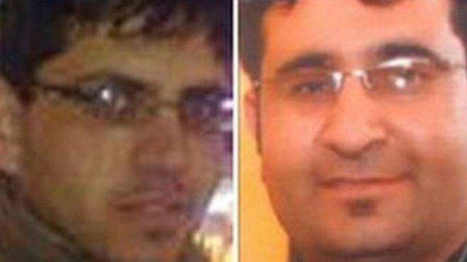 Imran Khan Ahmedin Khyel victims Bradford