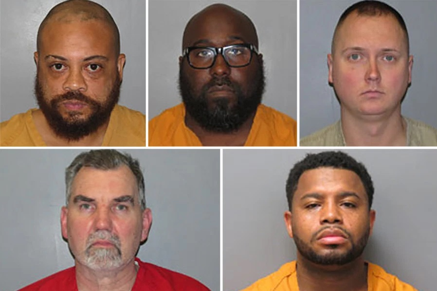 Prison officer abuse new jersey