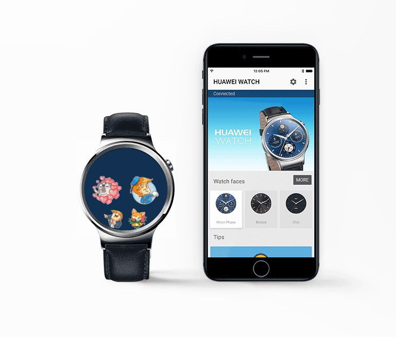Android Wear 2.0 final developer preview released