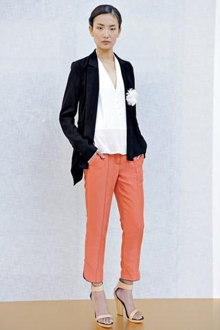 NYFW Rachel Roy Ready-To-Wear