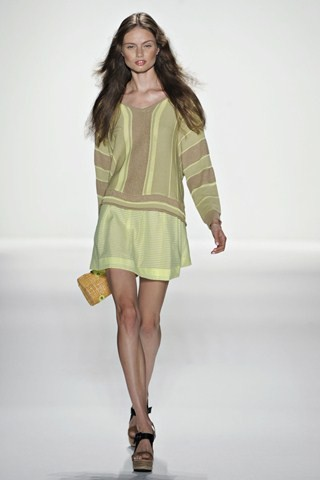 NYFW Rebecca Minkoff Ready-To-Wear