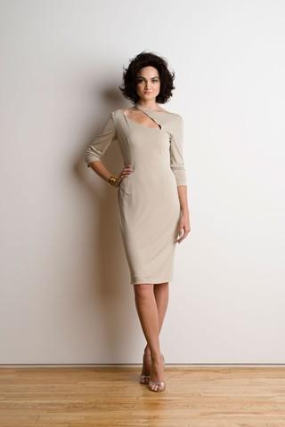 NYFW Barbara Tfank Ready-To-Wear