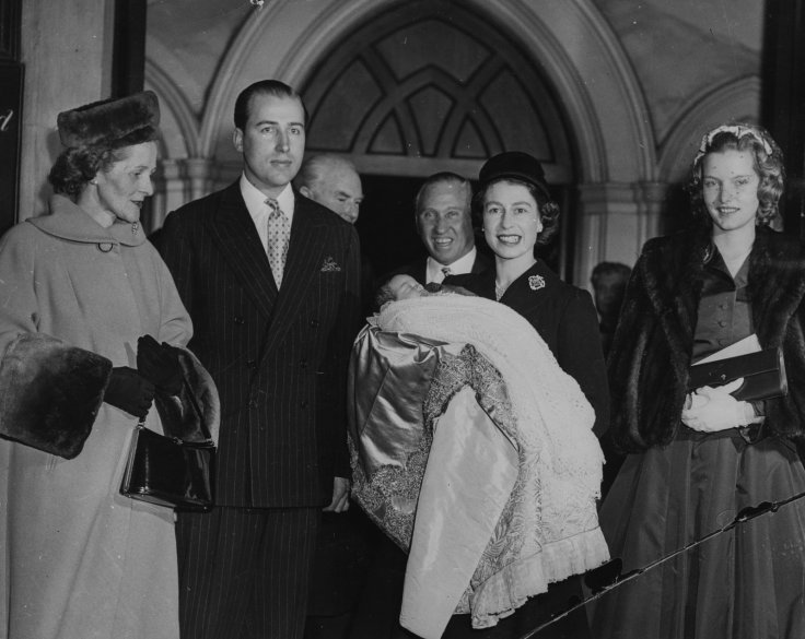 The Crown: Meet Lord Porchester, the man who allegedly had an affair